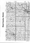 Index Map 1, Cloud County 1997